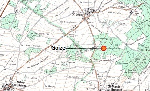 Goize