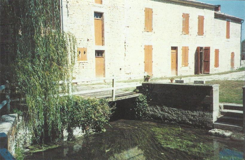 Moulin 1770