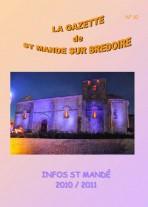 10 Bulletin StMandé